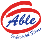 Able Floors Logo